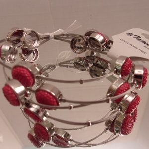 Tamina charming Bracelet. L36-2